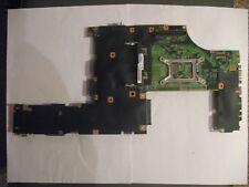 LENOVO T510 CARTE MERE avec processeur i5  60Y1499 OU 04W2020