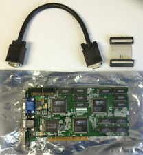 Diamond Monster 3D II PCI 8MB 3Dfx Graphic Accelerator (Voodoo 2) 22150105-005