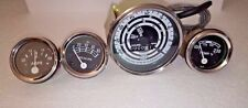 Ford Tractor Tacho Temp Oil Amp Gauge Kit 600,700,800,900,1800,2000,4000 Series