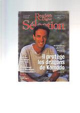 Selection Du Reader's Digest Septembre 1999