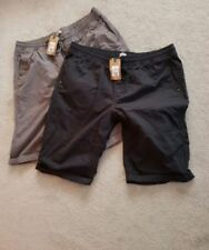 Cargo Cotton Regular Size Shorts for Men