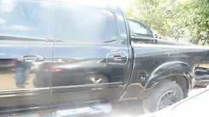 2004 04 2005 05 2006 06 TOYOTA TUNDRA CREW CAB DRIVER/LEFT REAR DOOR OEM
