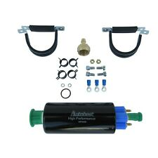 Autobest HP4456 High-Performance Fuel Pump In-Line Electric 12 Volt 45-65 PSI 40