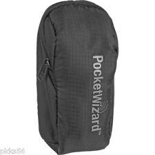 POCKET WIZARD BAG (for Plus II, Plus, Plus III, Plus X, Multimax, Max, TT1, TT5)