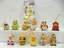 """Winnie Pooh """"Animal Wear 2 & 5"""" Tomy Danglers (entra scegli il personaggio)"""