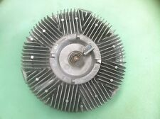 85-92 FORD PARTS F250 F350 V8 DIESEL FAN CLUTCH GENUINE FORD NON POWER STROKE