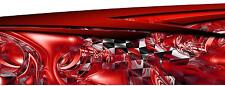RACE CAR GRAPHICS, Wrap, Decals, IMCA Late Model Dirt Trailer Sprint Flag #37