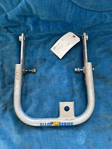 Honda Atc 200x DG Rear Grab Bar Vintage 3 Wheeler
