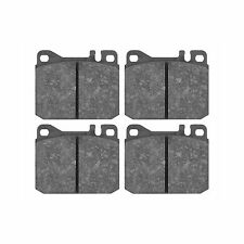 Mercedes Saloon W123 300 D 15mm Thick Genuine Febi Front Brake Pads