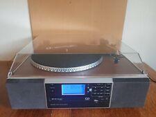 Neostar TCDR-30C CD Recorder Vinyl Tape Radio MP3 USB Bluetooth Player