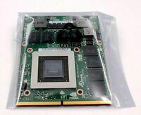 NVIDIA Quadro K5100M 8GB GDDR5 Video Card For Zbook 17 8770W M6700 M6800