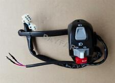Left handle control Switch Scooter Keeway F-act 50 RY8 50 VENTO ZIP Triton LS49