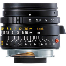 Brand New Unused Leica Summicron-M 28mm F2 f/2 ASPH. 6-Bit M 240 M10 P 11604