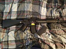 JG M16A4 AEG Airsoft Rifle