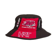 HOLDEN RACING TEAM HRT KIDS BUCKET HAT  V8 SUPERCARS TANDER COURTNEY