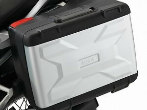 BMW Motorrad R1200GS, R1250GS  K50/K51 Variokoffer-Set 7721035/8567204