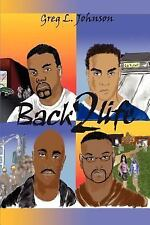 Back 2 Life (Paperback or Softback)
