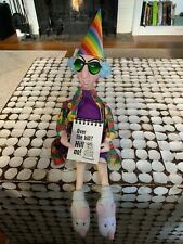 New ListingHallmark Maxine Attitude Is Everything Birthday Doll Over the Hill Vintage 1988
