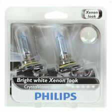 Philips CrystalVision Ultra Halogen Light Bulb 9012CVB2 for 9012 HIR2 CV 12V gw