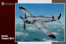 Special Hobby 1/72 Hawker Tempest Mk.II # 72181
