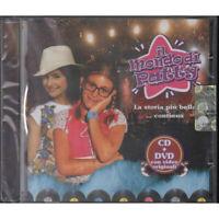 AA.VV. CD DVD Il Mondo Di Patty… Continua  OST Soundtrack Sigillato 40297590030