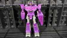 Transformers Cyberverse Ultra Shockwave Complete