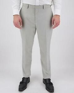Men's suit trousers in a regular fit size 44