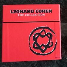 Leonard Cohen - 5x CD Sammlung