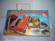 Rare   1981 Dukes of Hazzard barnbusters Action Stunt Set Knickerbocker NO CAR