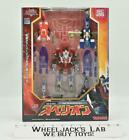 Superion Superlink Transformers 2004 Takara Action Figure SEALED MISB For Sale