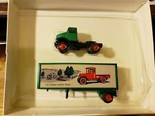 Winross International Harvester Historical Series 1921 and 1927 #3 1:64 Scale 8