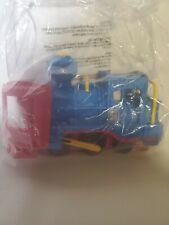 Vintage Playskool Express Train 1988 Engine In bag with paperwork