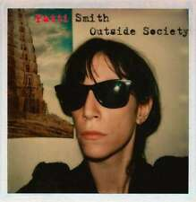 Outside Society - Patti Smith CD Arista