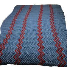 New crochet yarn Blanket Afghan 83X53