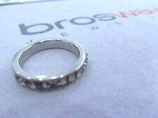 anello brosway tring FANTASIA misura 18 millimetri listino 18,00 euro