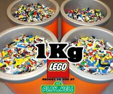 LEGO 1kg Bundle⭐️Lego Bricks Parts Pieces⭐️1Kg Job Lot⭐️Bulk⭐️
