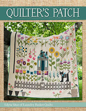Quilter's Patch Edyta Sitar Laundry Basket Quilts It's Sew Emma Fat Quarter Shop