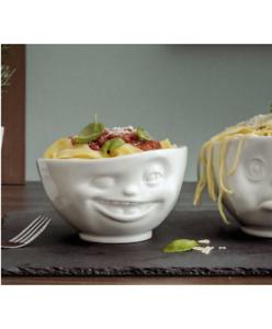 Tassen winking emotion bowl white 500ml.  T 01 08 01, gift ,58 products, new