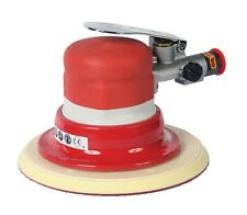 "Shinano 6"" Palm Grip Dual Action Sander SI3101-6"
