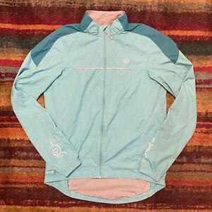pearl izumi elite series cycling jacket women's size M