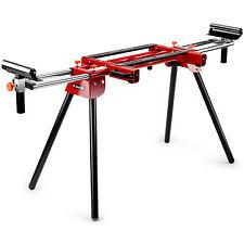 Baumr-AG MS170 Adjustable Mitre Saw Stand Bench