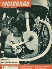 Motorrad 1962 4/62 Hercules 102 TR Gilera 98 Giubileo Nougier Rennmaschine 50 cc