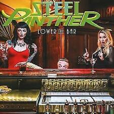 Lower The Bar (Deluxe Edition) von Steel Panther (2017)