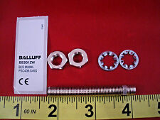 Balluff BES M08MI-PSC40B-S49G Proximity Sensor BES01ZW 10-30vdc Sn 4mm 200mA Nnb