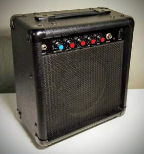 Radio Shack MPS-31 Combo Amplifier & Speaker. Excellent+ Tested