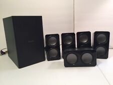 Philips HTS3531/F7 Home Theater Subwoofer Speaker Surround Sound b1