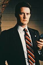 Kyle Maclachlan como Special Agent Dale Cooper en Twin Peaks 11x17 Mini Póster