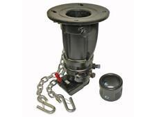 Convert-A-Ball Fifth Wheel to Gooseneck Coupler Adapter – C5G