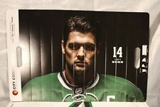 Dallas Stars #14 Jamie Benn FanFan Folding Fan Clapper Noisemaker Poster