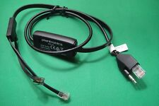 Plantronics APC-42 Electronic Hook Switch Cable For Remote Phone Call Control